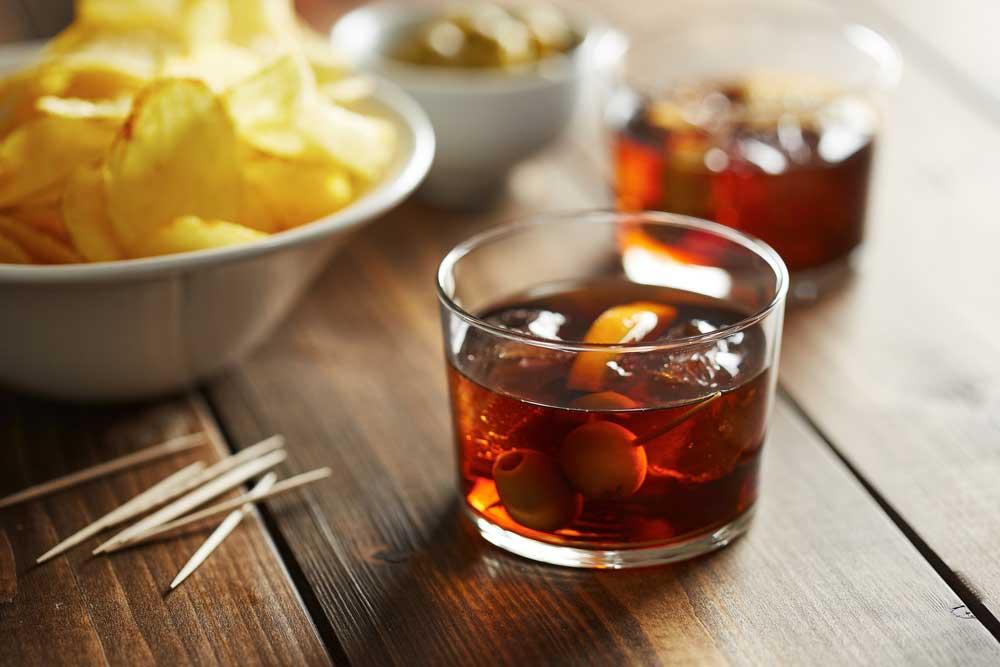 hora del vermouth